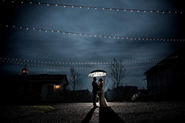 rainy-wedding